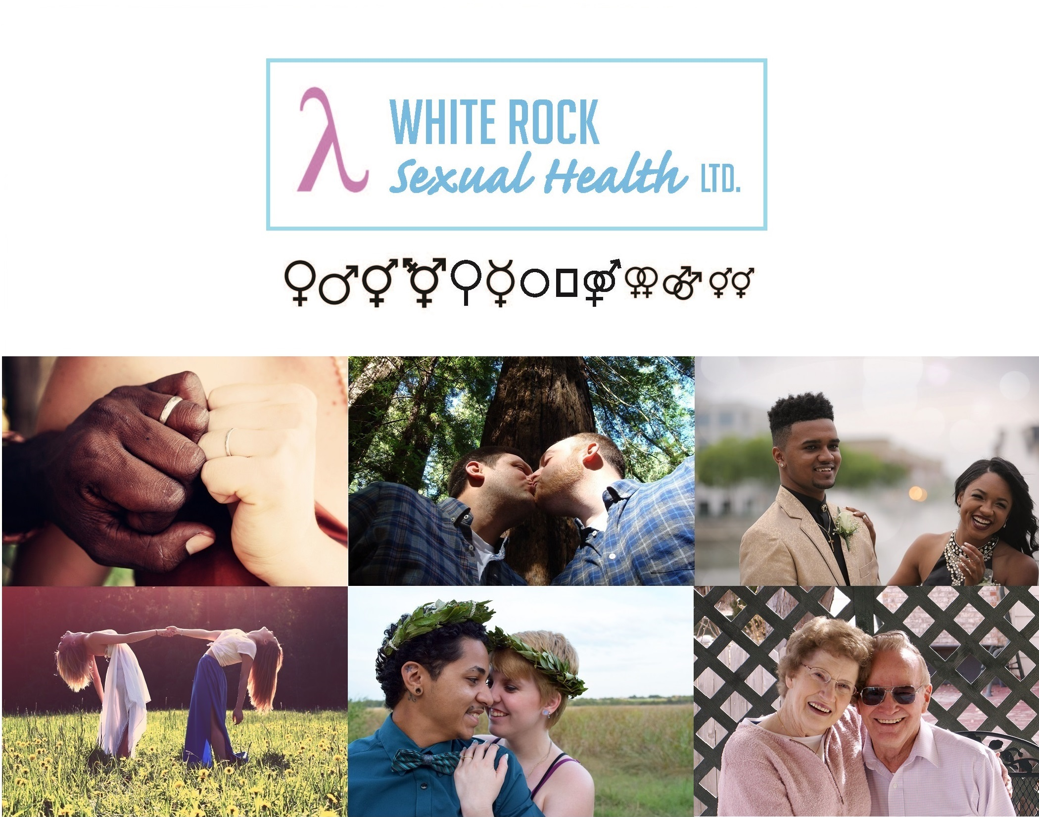 White Rock Sexual Health Ltd.
